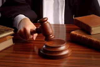 Житель Уссурийска предстанет перед судом за ложный донос