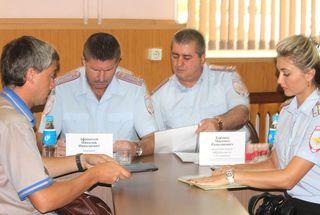 Прокурор Приморского края провел прием граждан в Уссурийске