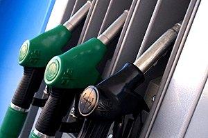 Цены на топливо на заправках в Приморье снова выросли
