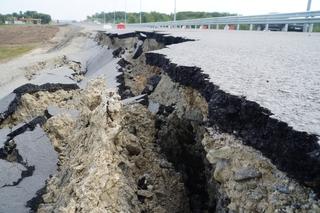 Причины обвала на федеральной трассе под Уссурийском ищут заказчик и подрядчик