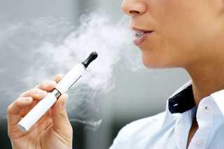 Электронные сигареты оказались вреднее обычных