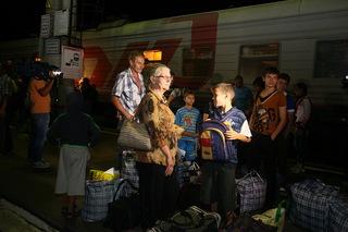 Украинцам готовы дать работу на локомотиворемонтном заводе Уссурийска