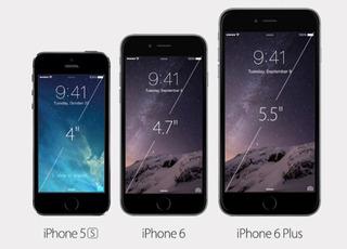 Apple распродала все запасы iPhone 6 Plus за несколько часов