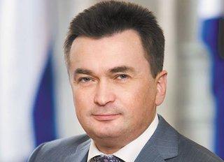 Владимир Миклушевский с 76,88% побеждает на выборах губернатора Приморья