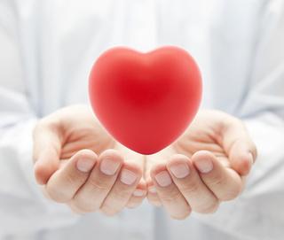 Акция «Открой сердце для добра» пройдёт в Уссурийске