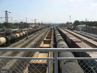 Работники железной дороги ст. Уссурийск подозреваютс в хищении крупной партии дизельного топлива