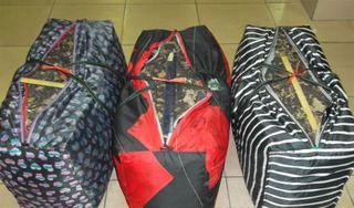 Уссурийскими таможенниками пресечена контрабанда редкого краснокнижного лишайника