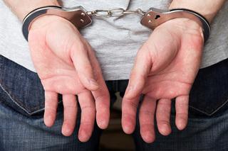 27-летний житель Уссурийска задержан за кражу 50 тыс. рублей