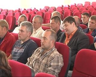 В Уссурийске создадут Совет спортивный федераций