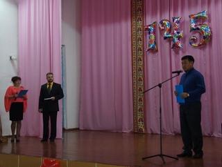 Селу Пуциловка Уссурийского городского округа исполнилось 145 лет