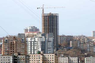 Дома эконом-класса для молодых семей будут строить во Владивостоке, Уссурийске и Находке