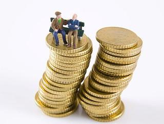 Выберите ваш пенсионный план