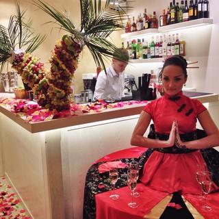 """Ресторан японской кухни """"Токио"""" открылся в Уссурийске"""