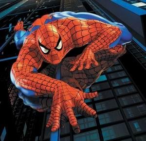 Минобороны США поможет человеку приобрести способности Человека-паука