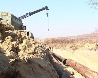 В селе Глуховка появится водопровод