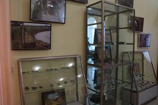 Археологическое наследие Приморского края представили в Уссурийске