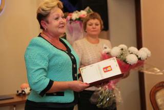 Мероприятия в честь Дня матери проходят в Уссурийске