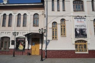 Жители Уссурийска увидят спектакль-триллер на сцене городского театра