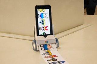 Printeroid – печатаем прямо со смартфона