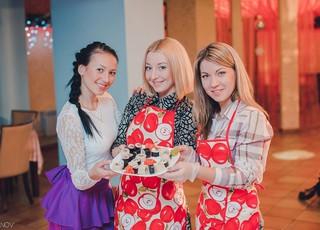 Ussur.net отметил 10-летие кулинарным турниром в Уссурийске