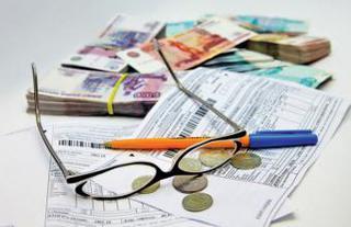 Жители Уссурийска получили платежные квитанции сразу от двух управляющих компаний