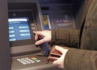 Сбербанк опровергает слухи об ограничениях на снятие наличных в банкоматах