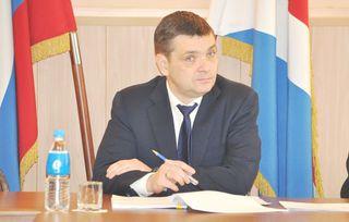 Глава администрации провёл заседание антитеррористической комиссии УГО