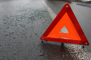 Четырехмесячный ребенок пострадал в результате столкновения двух машин в Уссурийске