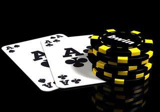 Компьютер научился блефовать в покере
