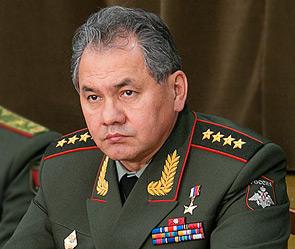 Глава Минобороны РФ прилетит в Приморье 23 января - источник