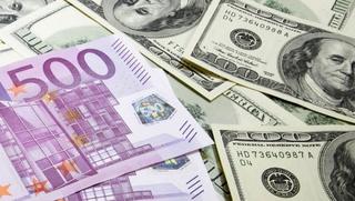 Пока в России валюта дорожала, в Уссурийске она дешевела