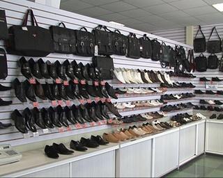 Продавцы обуви советуют покупателям читать инструкции
