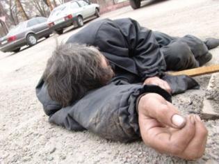 ДТП с участием пьяных пешеходов снял видеорегистратор в Приморье