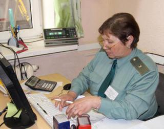 Современные информационные технологии на службе Уссурийской таможни