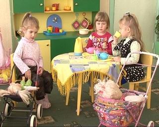 Детский сад «Светлячок» отметил юбилей