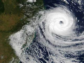 Непогода снова накроет Уссурийск