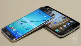 Samsung официально представил Galaxy S6 и S6 edge