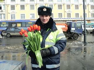 В праздничные дни Госавтоинспекция Приморского края будет переведена на усиленный режим работы