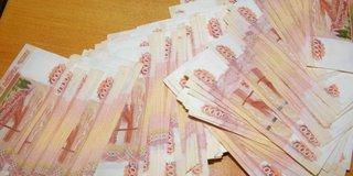 В Уссурийске должник отдал приставам 4,5 миллиона рублей наличными