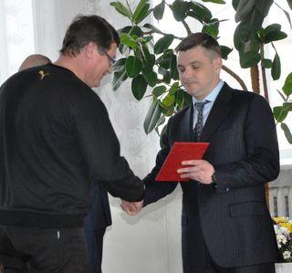 Администрация УГО поздравила коллективы муниципальных предприятий с профессиональным праздником