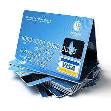 В полку банковских карт прибывает новый игрок