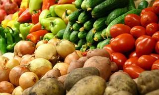 Сельскохозяйственная ярмарка «Щедрый торг» откроется в Уссурийске