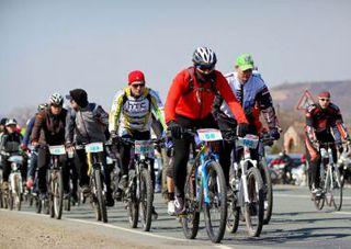 4 апреля состоится юбилейный велопробег Уссурийск – Артем памяти погибших в локальных войнах