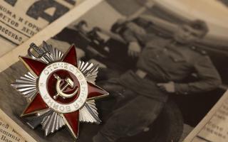 Уссурийцев приглашают поучаствовать в конкурсах, посвящённых 70-летию Победы в ВОВ