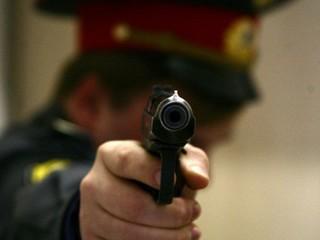 Полицейские в Уссурийске в погоне за пьяным водителем применили оружие