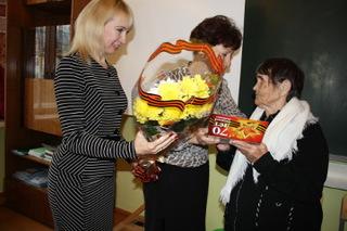 12 тысяч приморских ветеранов получат памятные подарки от Губернатора