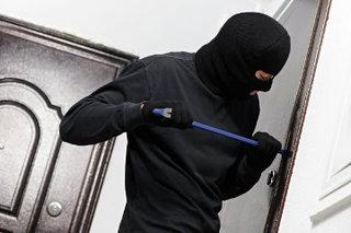 Житель Уссурийска взят под стражу за восемь квартирных краж