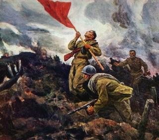 Дальневосточный Сбербанк в Приморье  познакомил детей с историей Победы