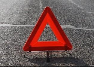 Большегруз сбил двух пешеходов в Уссурийске