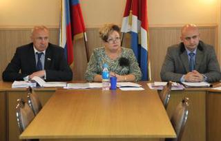 На звание «Почётный гражданин Уссурийского городского округа» определены три кандидата